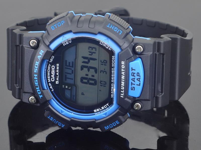 Casio Sport Спортивные часы Casio Касио Спорт