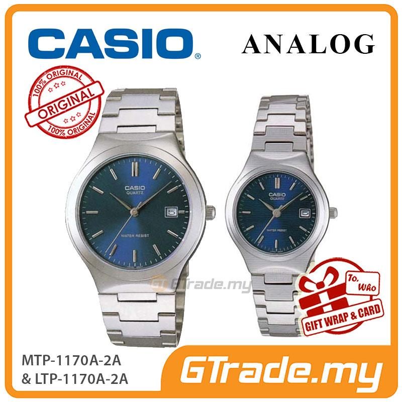 Swiss Army Original Sa1213rg Jam Tangan Couple Stainless Steel Source · Jam Tangan Wanita Original Alexandre Christie Jam Tangan Source CASIO MTP 1170A 2A ...