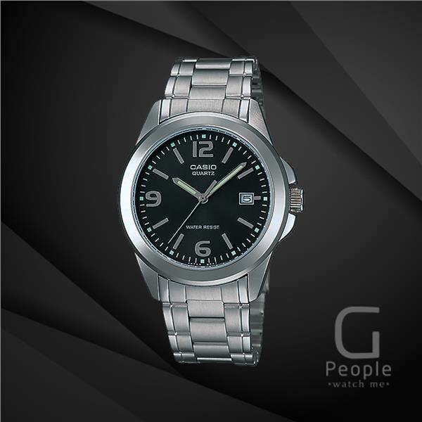 CASIO MTP-1215A-1A GENTS WATCH ☑ORIGINAL☑