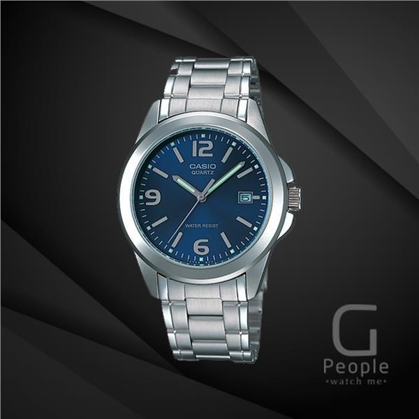 CASIO MTP-1215A-2A GENTS WATCH ☑ORIGINAL☑