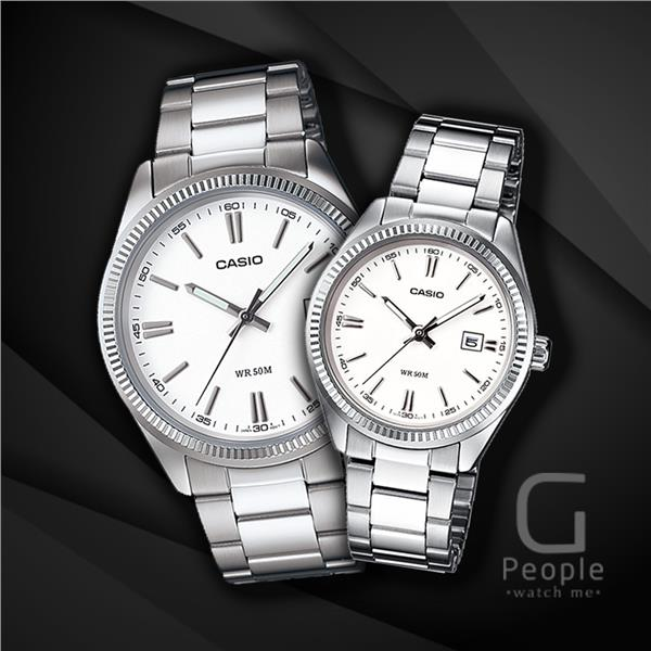 CASIO MTP-1302D-7A1V + LTP-1302D-7A1V PAIR WATCH ☑ORIGINAL&#9745