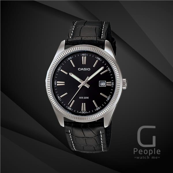 CASIO MTP-1302L-1AV / MTP-1302D GENTS WATCH ☑ORIGINAL☑