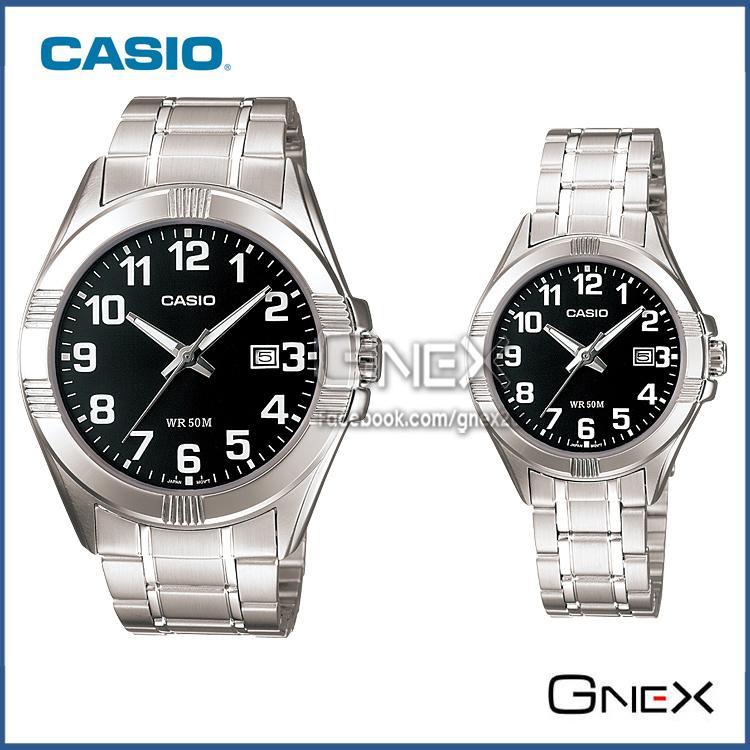 Casio beside wr50m цена