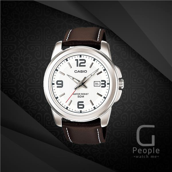 CASIO MTP-1314L-7AV / MTP-1314L-7A GENTS WATCH 100% ORIGINAL