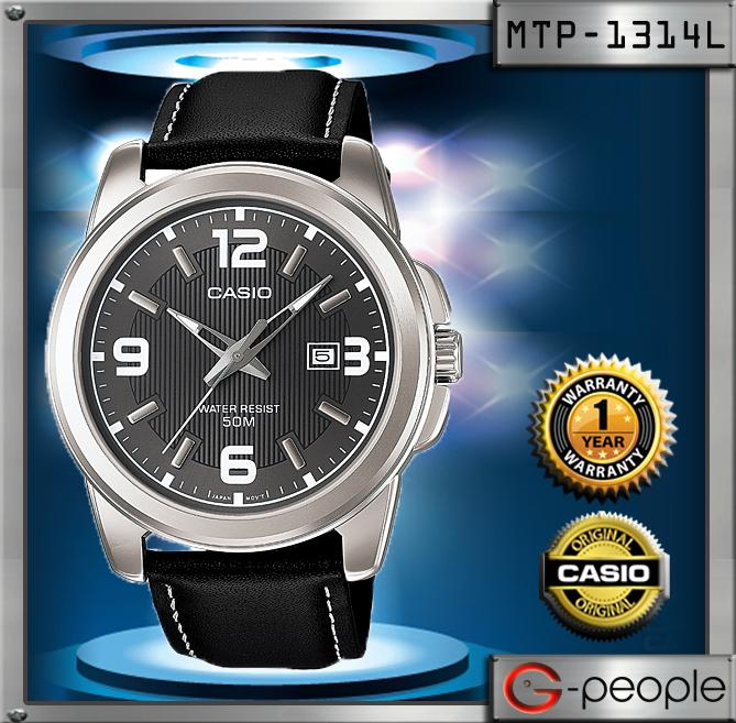 CASIO MTP-1314L-8AV GENTS WATCH ☑ORIGINAL☑