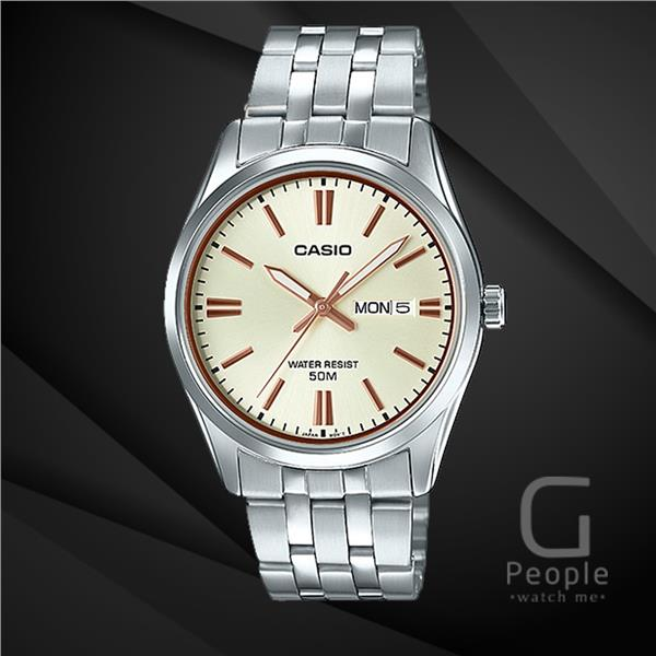 CASIO MTP-1335D-9AV GENTS WATCH ☑ORIGINAL☑