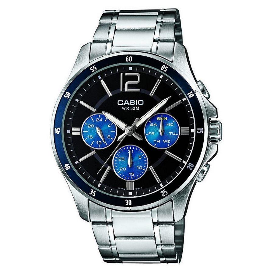 QQ Quartz Кварцевые часы QQ Quartz Water Resist