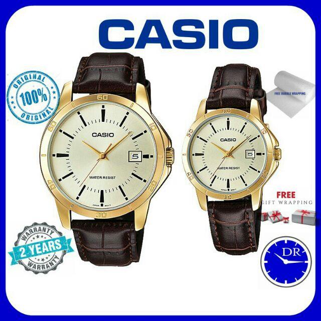 CASIO MTP  P-V004GL-9A ORIGINAL CO (end 6 5 2021 12 00 AM) 58bf0665c5