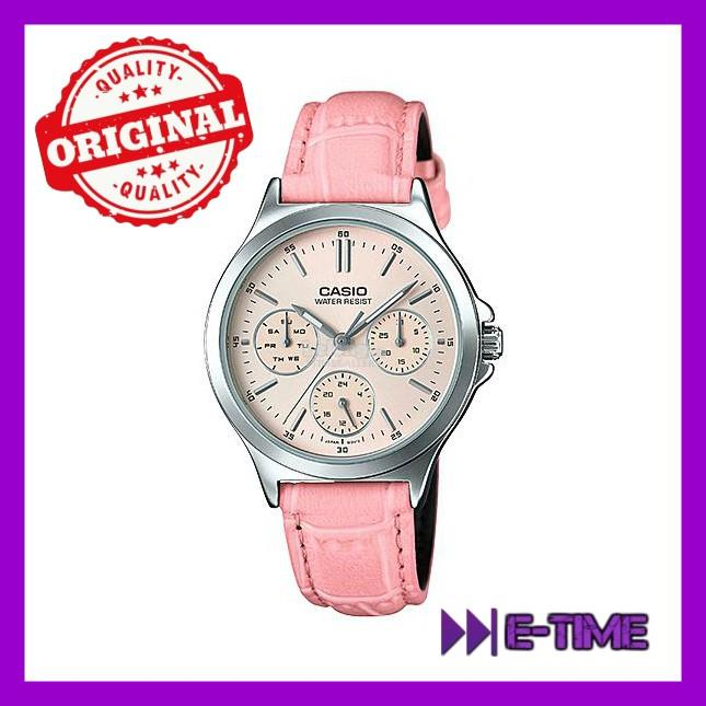 CASIO ORIGINAL LADIES LTP-V300L-4A (end 1 13 2020 11 15 PM) 46d1fc8584