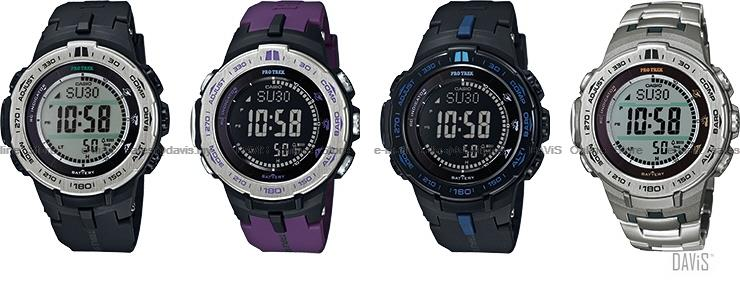 casio prg 3100 pro trek abc multiba end 11 29 2019 1 40 pm