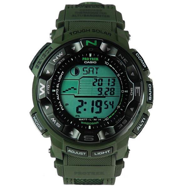 Casio PROTREK PRG-250B-3 PRG-250B-3D (end 3 26 2020 8 15 PM) a84789ec679d