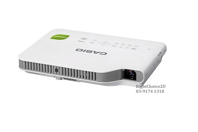 Casio Slim  XJ-A247 Projector