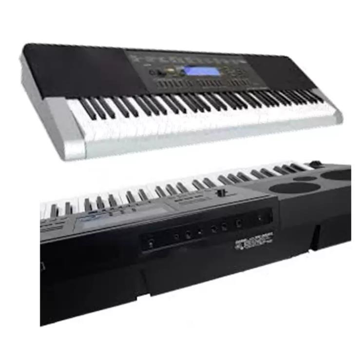casio wk 240 standard keyboard 76 ke end 2 11 2018 7 15 pm. Black Bedroom Furniture Sets. Home Design Ideas