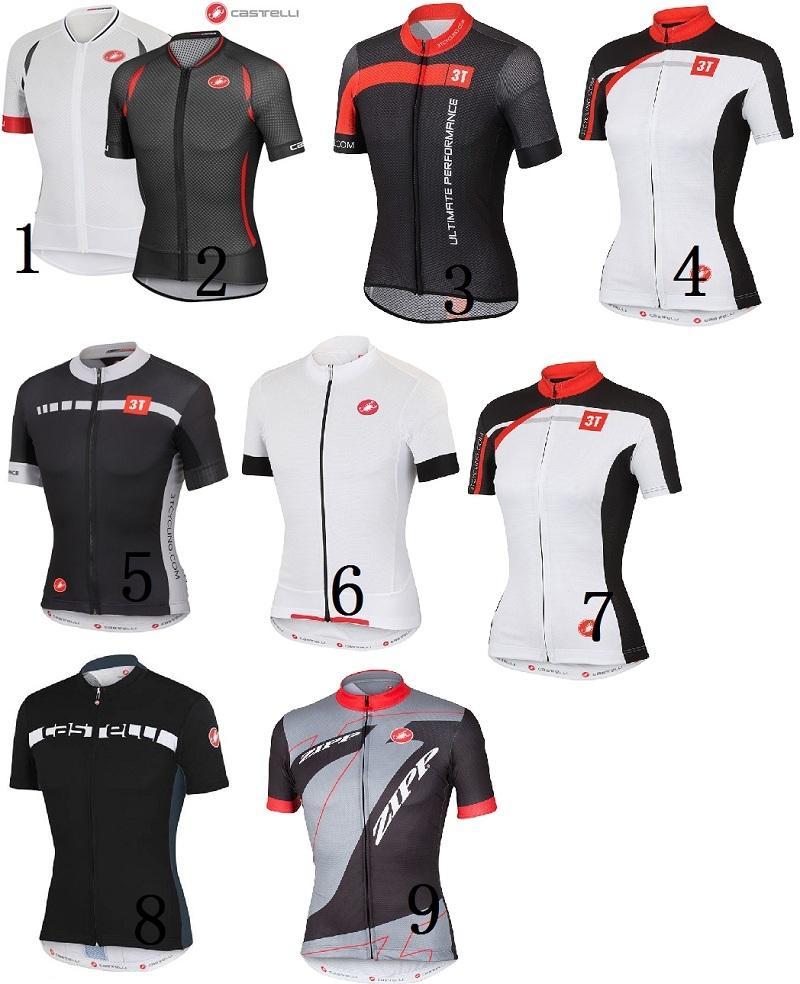 834166792 Castelli CLIMBER 2.0 2015 Cycling Jersey Men and Lady Size