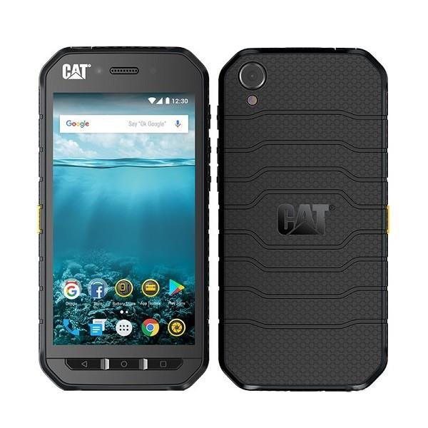 CAT S41 Rugged Waterproof Smartphone (WP-S41).