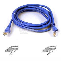 CAT5E NETWORK CABLE PC TO HUB 1M (F282)