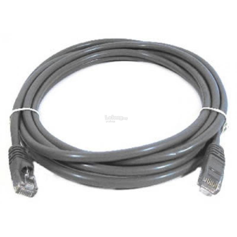 CAT6 RJ45 NETWORK CABLE 3M (B093-3)