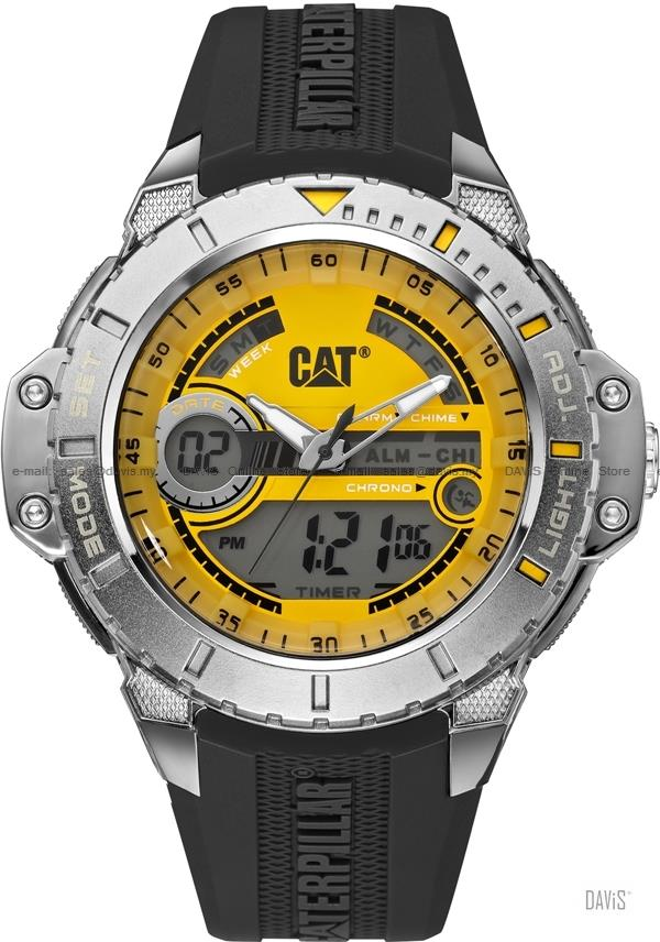 Caterpillar CAT Watches MA.155.21. (end 12/27/2019 10:19 PM)