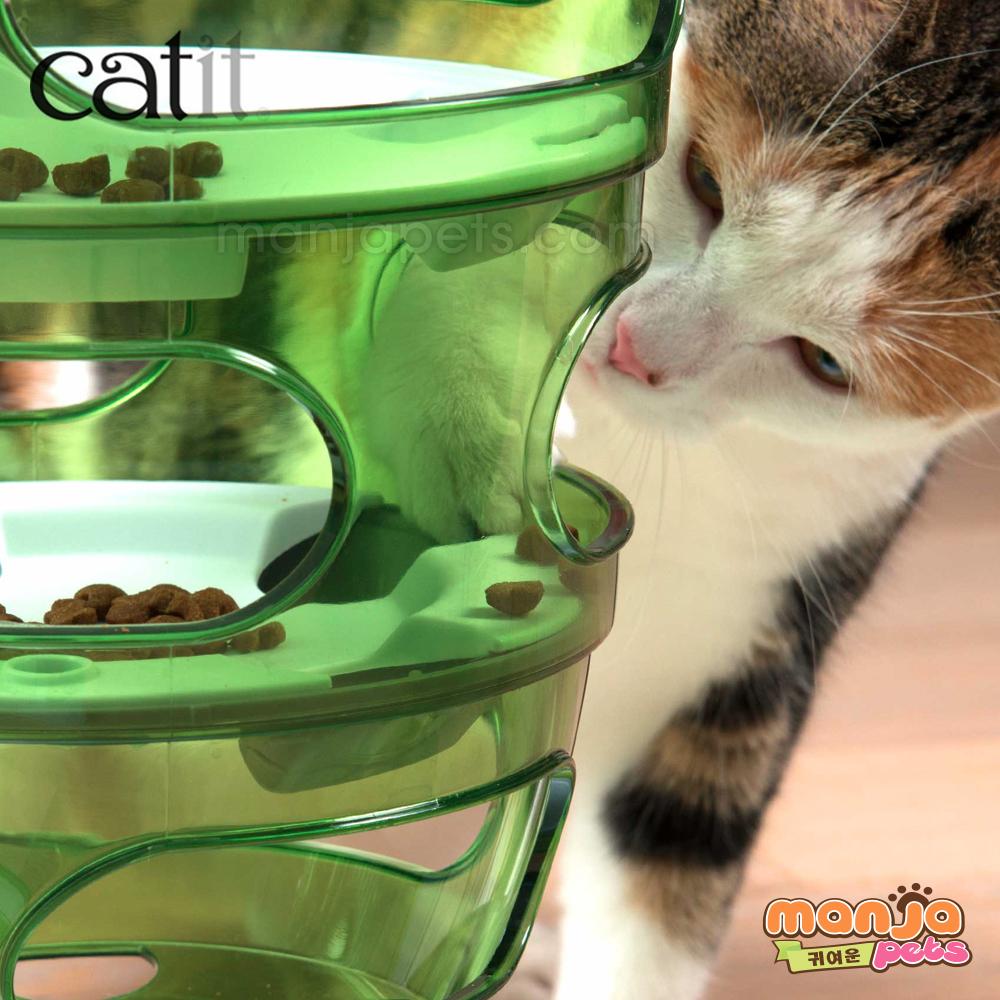 d18161ef16689a Catit Senses 2.0 Food Tree for Cat (end 11/18/2021 12:00 AM)