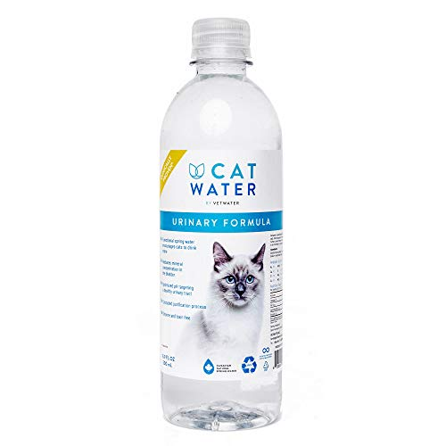 CATWATER ph Balanced CatWater, Clinically Proven Urinary Formula 16.9 oz, 12-P