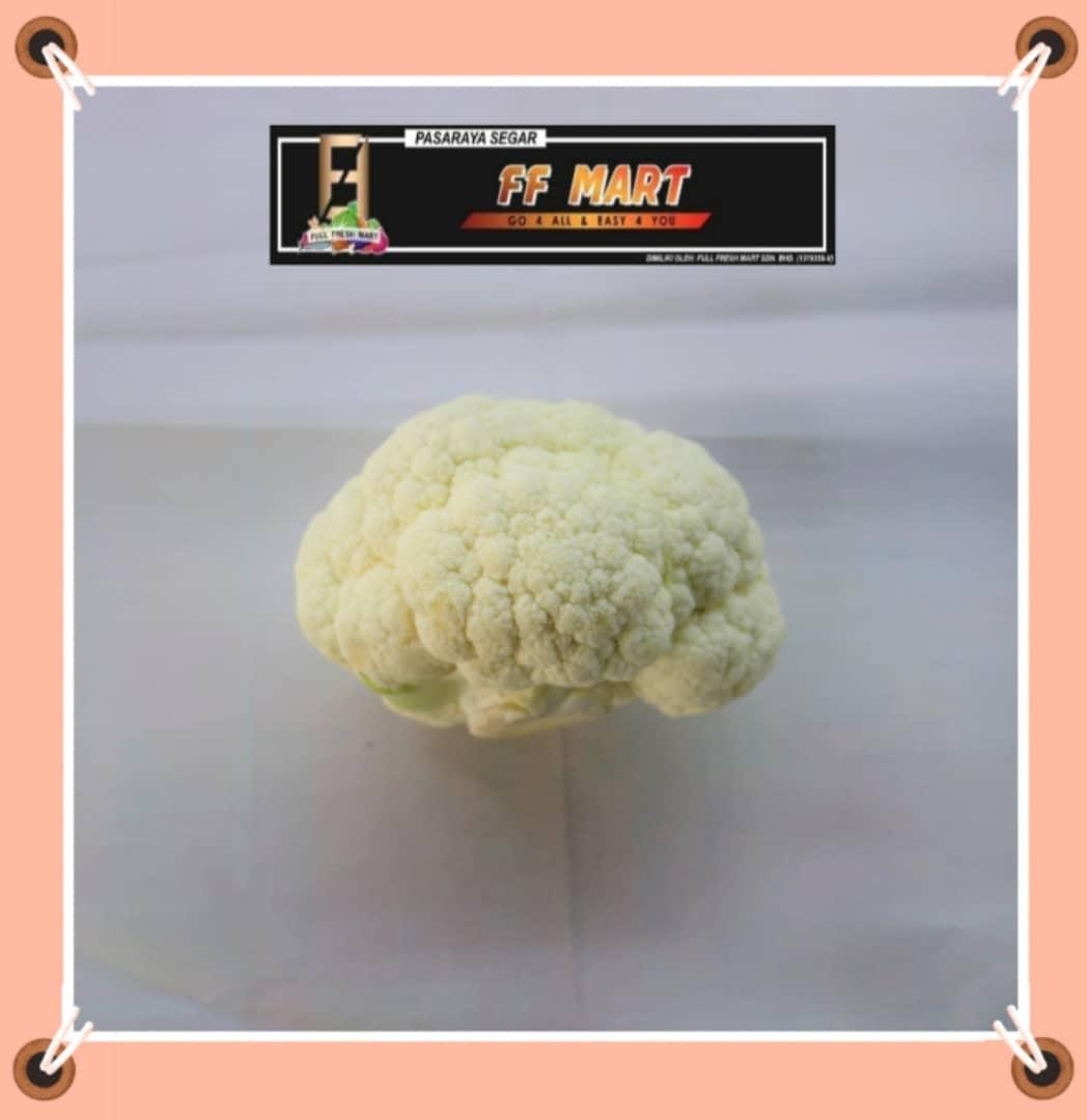 Cauliflower 800g+-