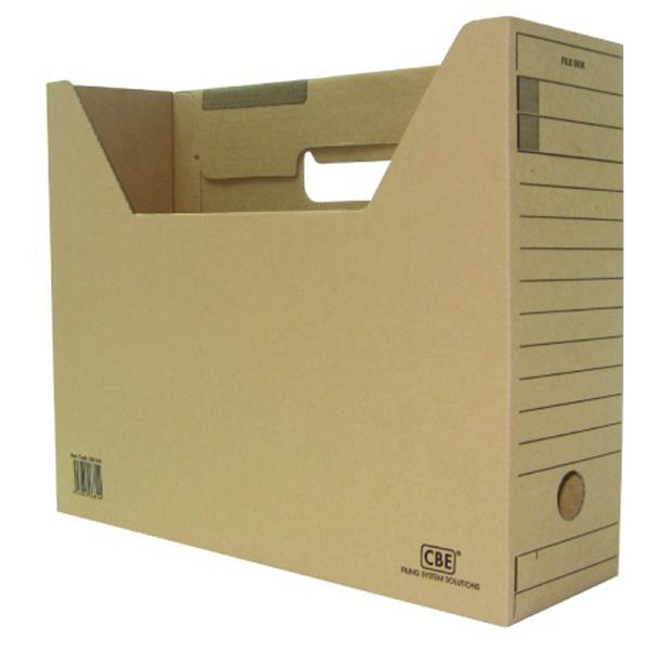 cbe 068144 cardboard filing case fi (end 1/14/2019 12:15 pm) paper file box