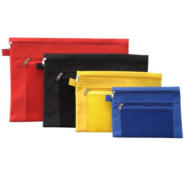 CBE 1026 Zip Document Bag A4