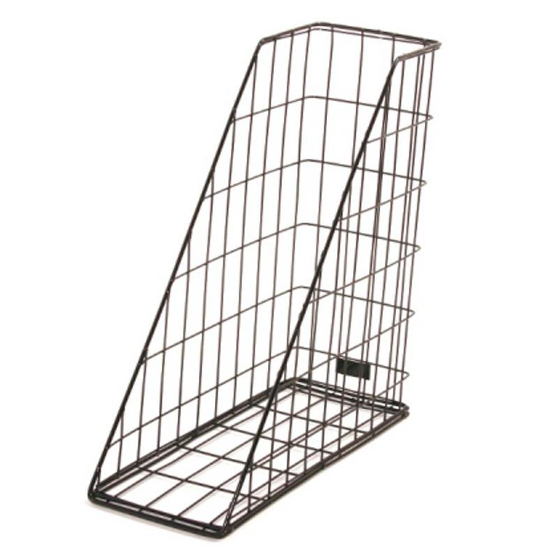 CBE 824 Wire Magazine Rack