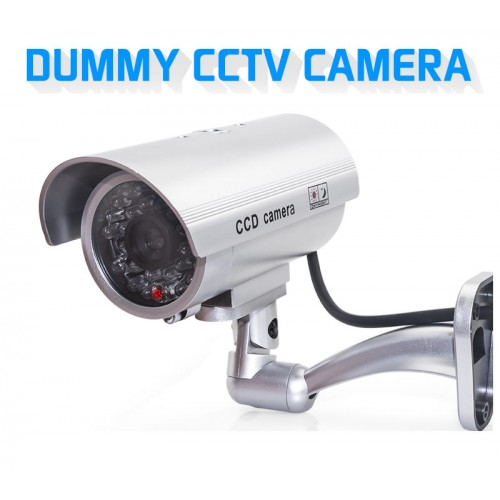 Cctv dummy camera outdoor battery o end 10112019 446 pm cctv dummy camera outdoor battery operated blinking lights durable ax mozeypictures Choice Image