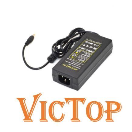 CCTV / LED / COMPUTER 12V 5A Power Supply Adapter