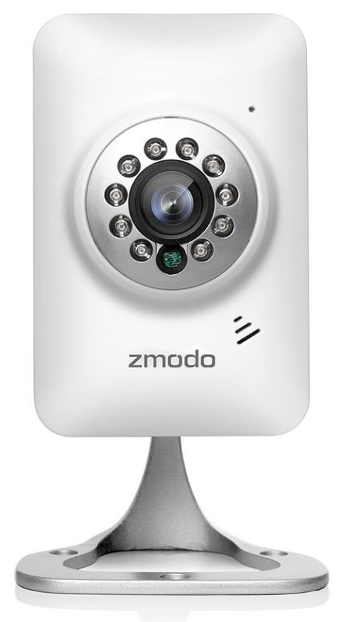 CCTV ZMODO WIRELESS IP CAMERA CCTV (ZH-IXB1D-WAC)