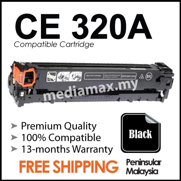 CE320A 128A Compatible HP Laser-Pro CP1525 CP1525nw CM1415 CM1415fnw