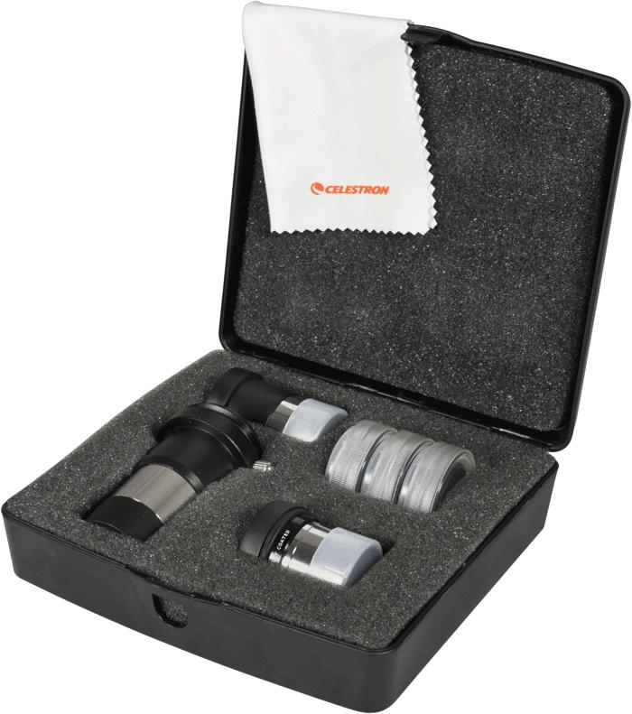 Celestron Astromaster Telecope accessories kit / DSLR Telephoto Kit