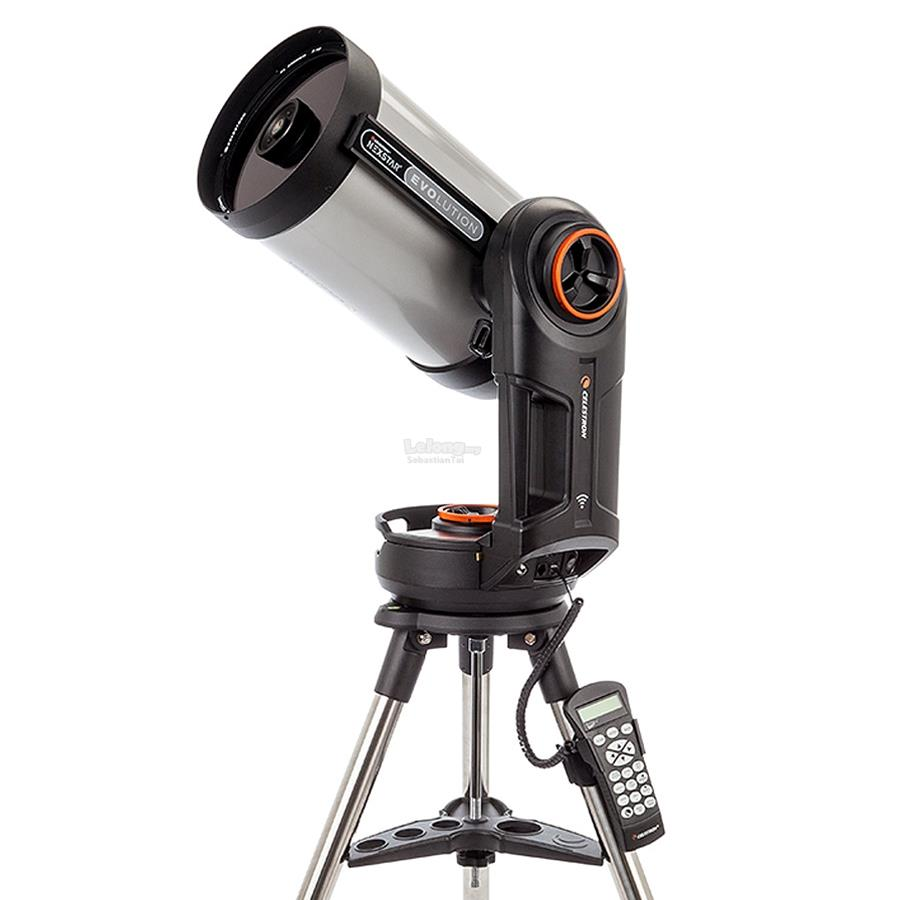 Celestron Evolution 8 Telescope