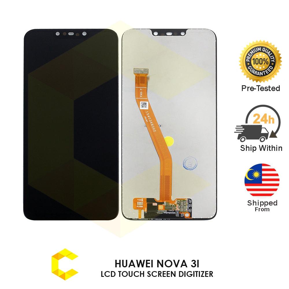 CellCare HUAWEI NOVA 3I LCD TOUCH SCREEN DIGITIZER