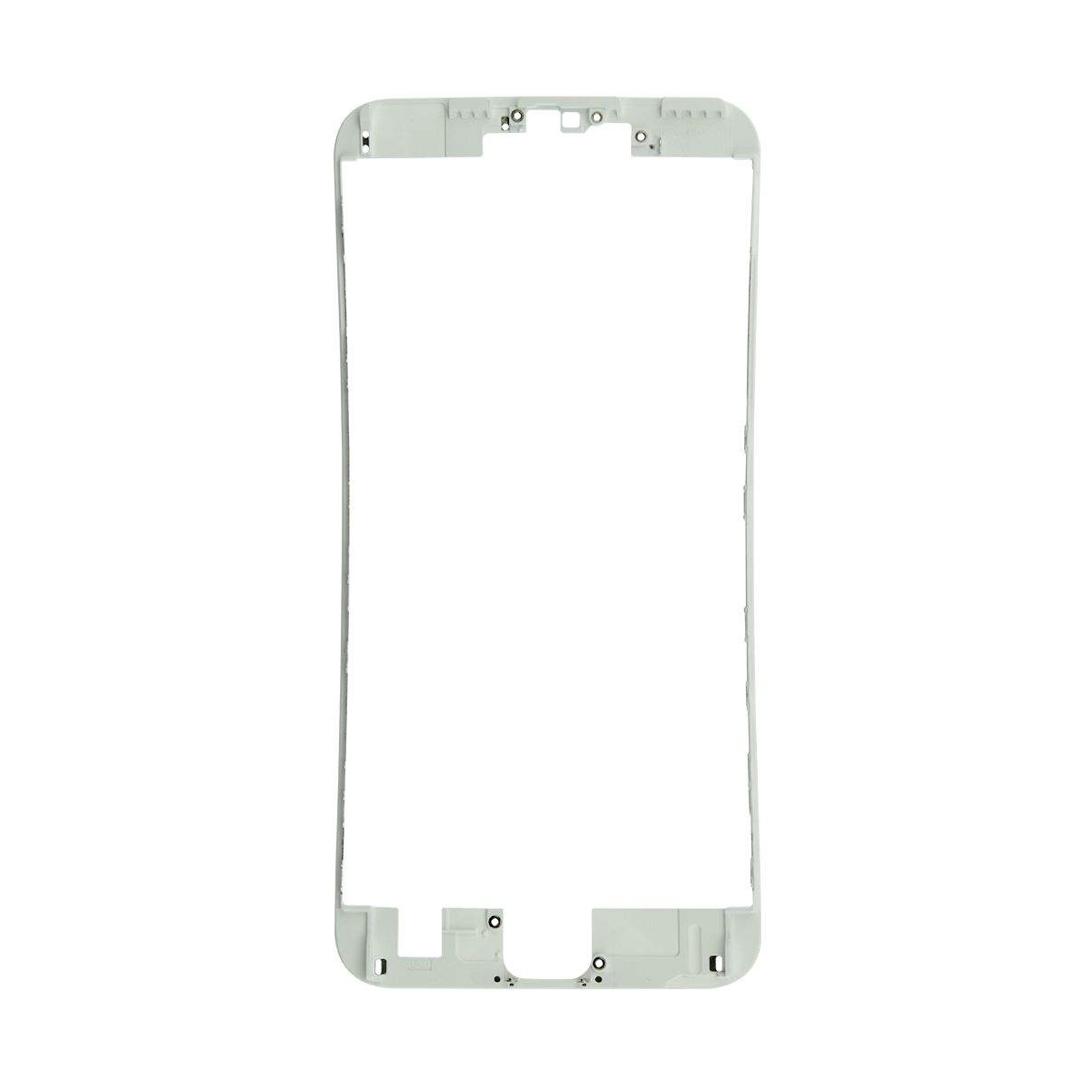 CellCare Iphone 6S Plus Front Frame ( White )