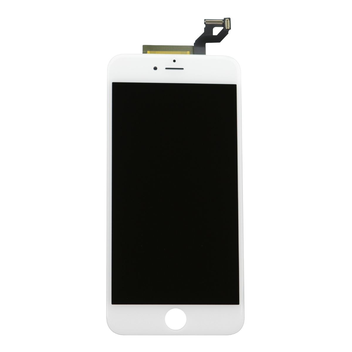 CellCare iPhone 6S Plus LCD Screen Replacement Part ( White )