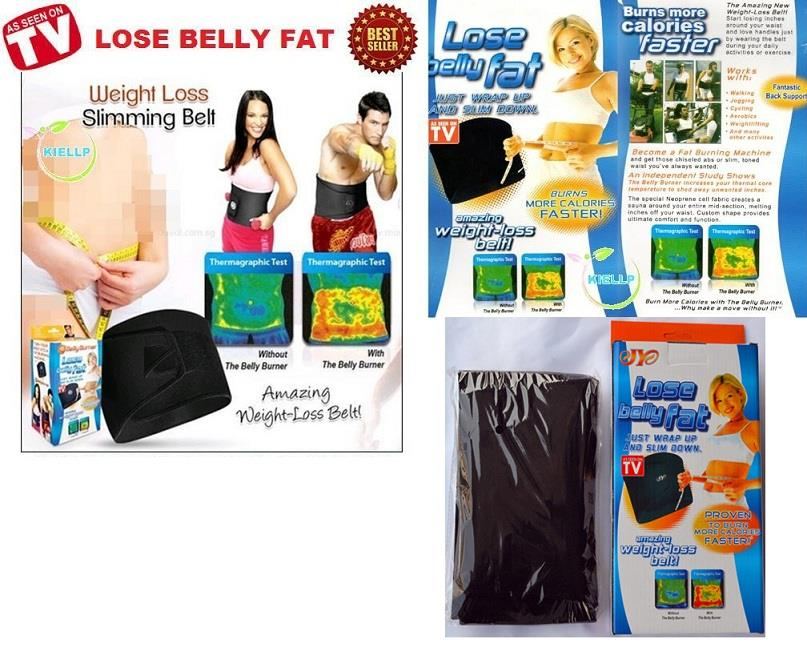 Celly Belly Burner Weight Loss Belt K 130 793