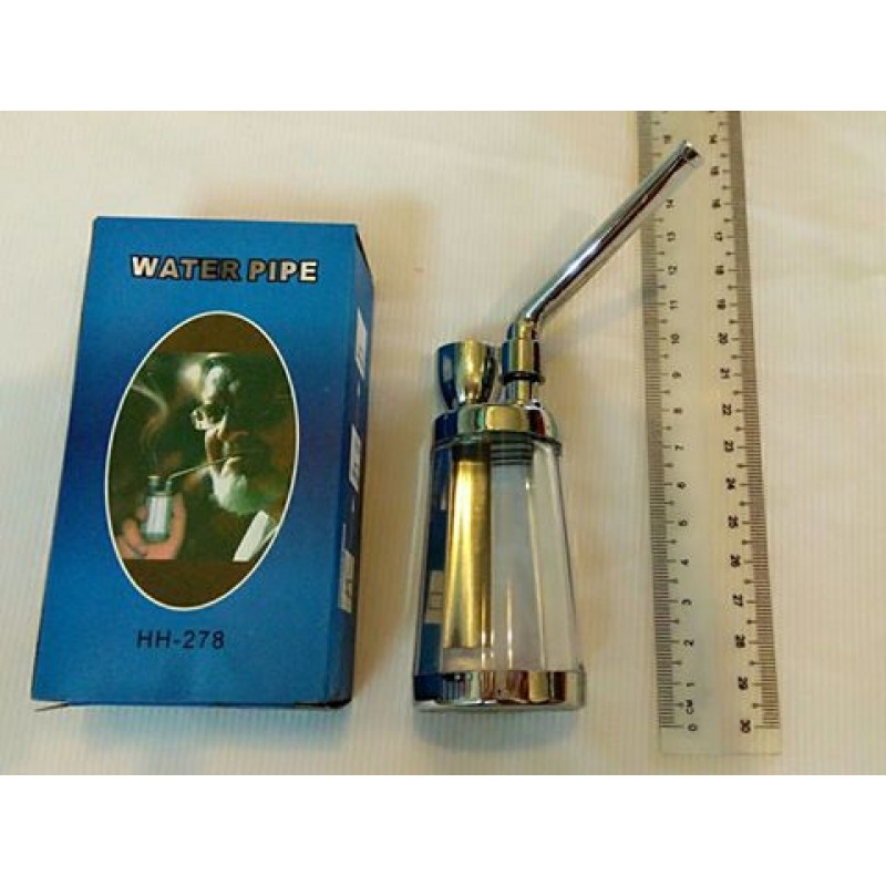 **CELLY**  Pipe Cigarette 2 (Water Pipe) [HH-278]