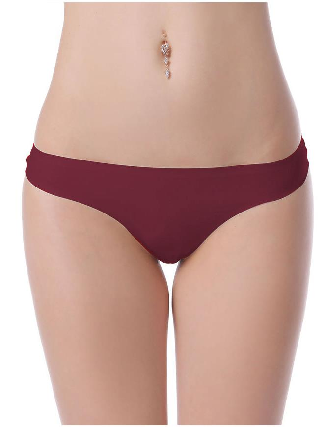 CELLY Plus Size Seamless Panty (CSOH P5030-9P)