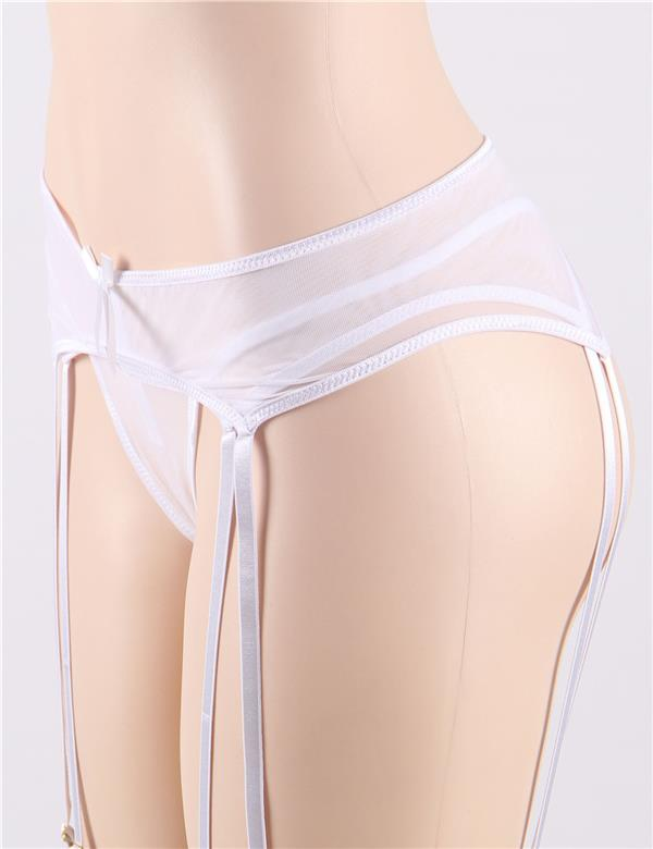 CELLY WOMEN Plus Size Garter (CSOH P5104-2P)