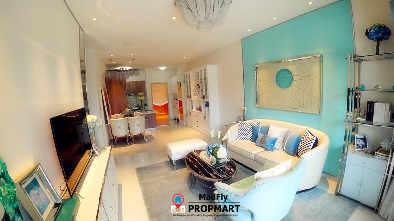 CENTRAL PARK AFFORDABLE CONDO @ NEAR PARADIGM MALL & CAPITAL 21