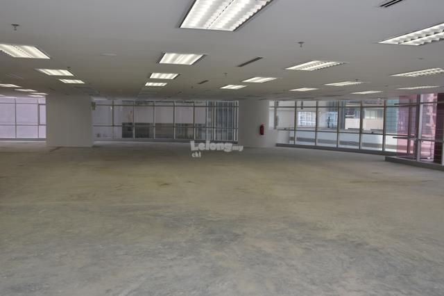 Central Plaza Office for rent, Jalan Sultan Ismail Jalan Bukit Bintang