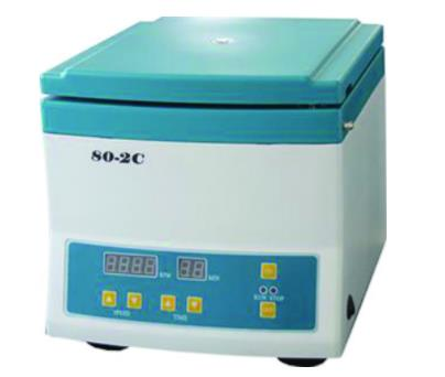 Centrifuge, Low Speed, Digital Display, Economy Version