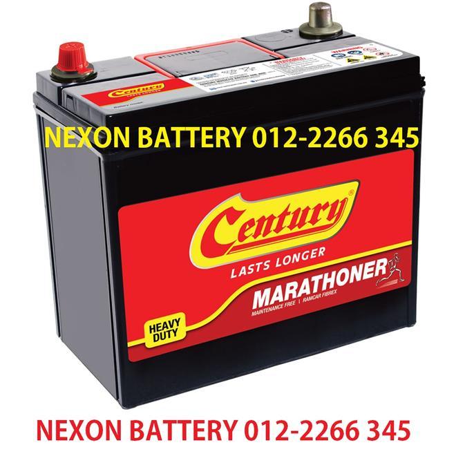 century marathoner ns car battery