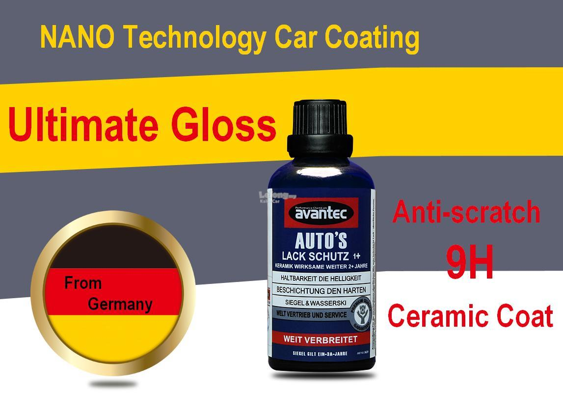 ceramic car coating diy set germany (end 6/11/2017 6:15 pm)