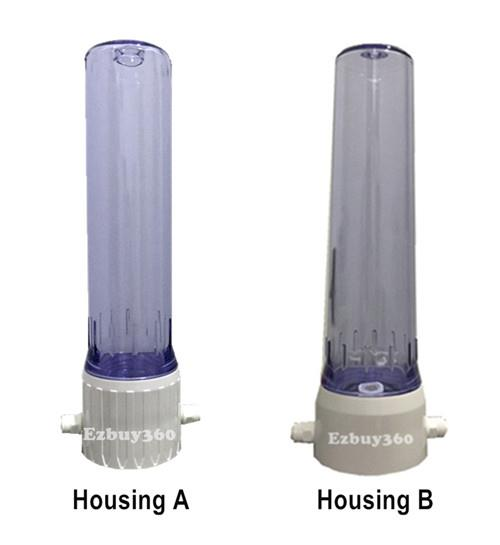 ceramic water filter ctc housing - Ceramic Water Filter