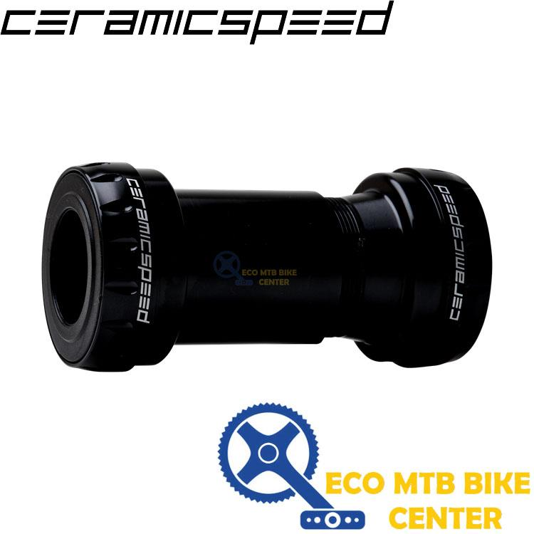 CERAMICSPEED BB30 Shimano Road Black - 101349