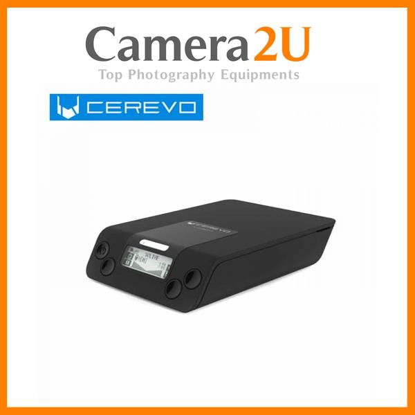 Cerevo LiveShell 2 HD Video Live Streaming Encoder