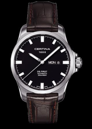 CERTINA C014.407.16.051.00 DS First (end 3/14/2019 1:59 PM)